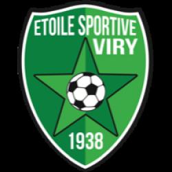 Stade de Viry